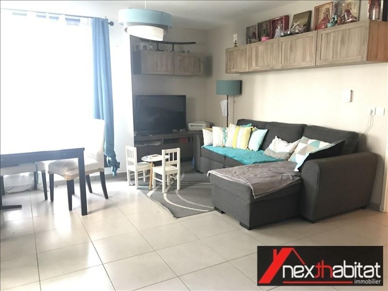 Vente appartement Les pavillons sous bois 224000€ - Photo 3