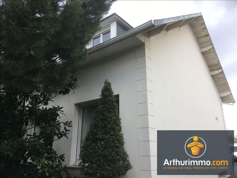 Sale house / villa Les pavillons sous bois 494000€ - Picture 6