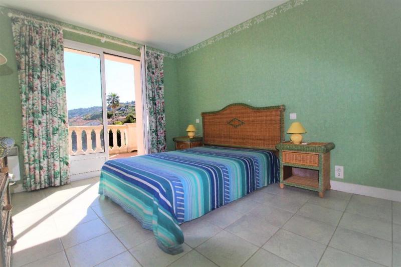 Vente de prestige maison / villa Vallauris 1690000€ - Photo 12