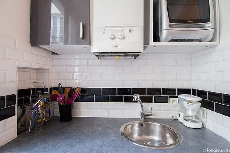 Location appartement Paris 7ème 1870€ +CH - Photo 9