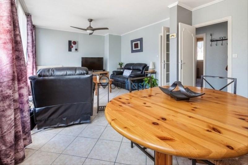 Vente appartement Echirolles 98000€ - Photo 9