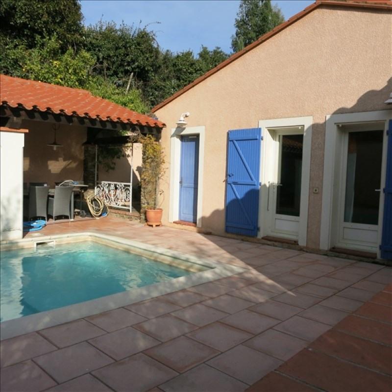 Vente de prestige maison / villa Collioure 614000€ - Photo 7