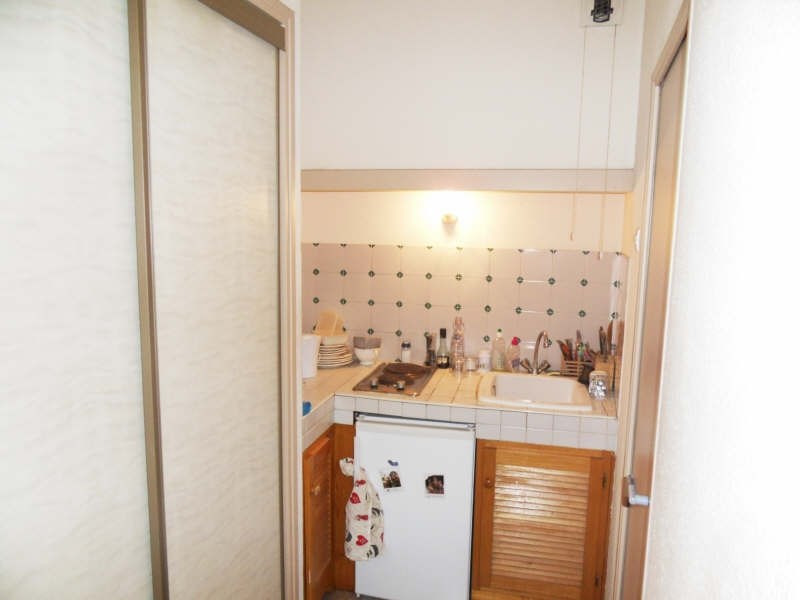 Location appartement Nimes 335€ CC - Photo 2