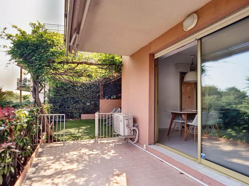 Vente appartement Saint laurent du var 315 000€ - Photo 2