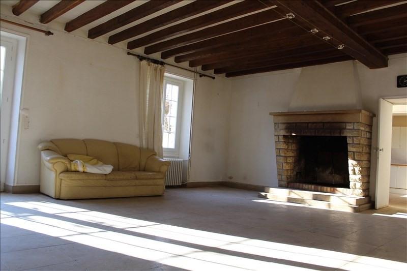 Rental house / villa Dammarie en puisaye 690€ +CH - Picture 2