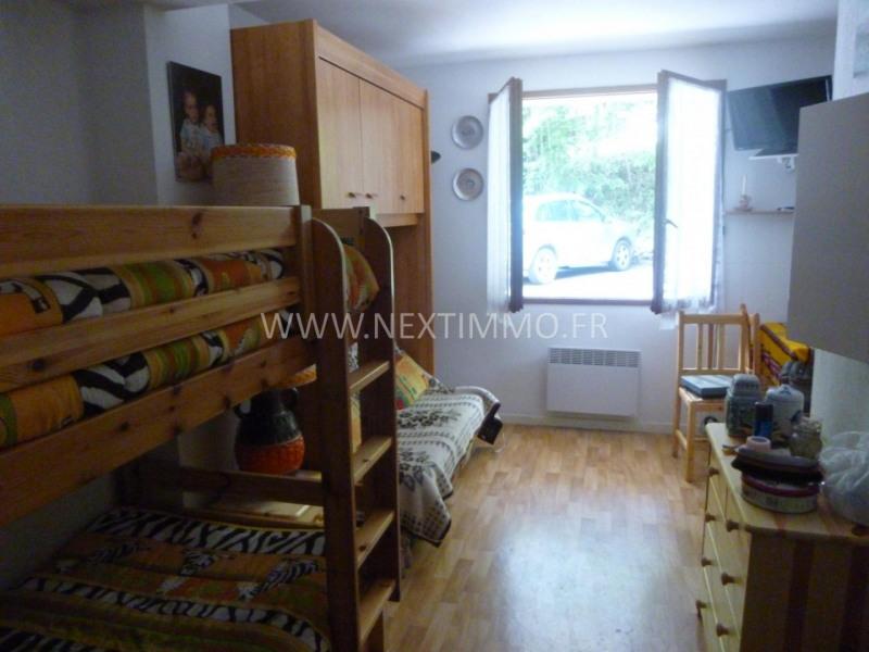 Produit d'investissement appartement Saint-martin-vésubie 65000€ - Photo 1