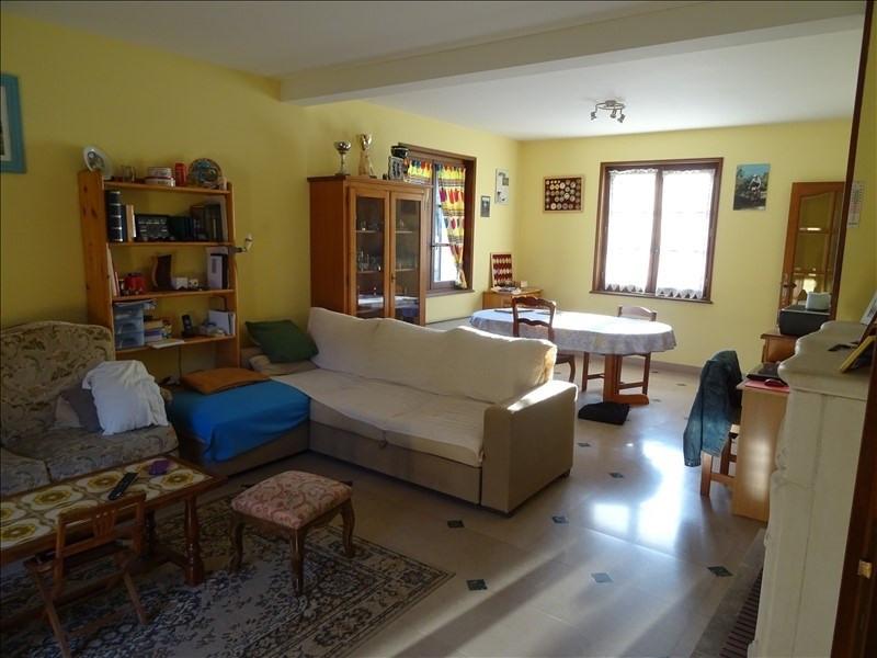 Vente maison / villa Lucenay les aix 181900€ - Photo 3