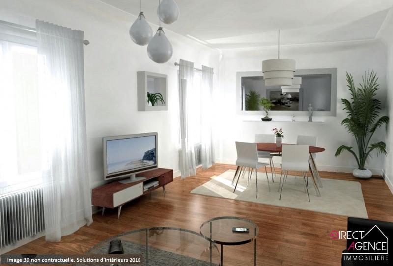 Appartement Noisy Le Grand 4 pièce (s) 75 m²