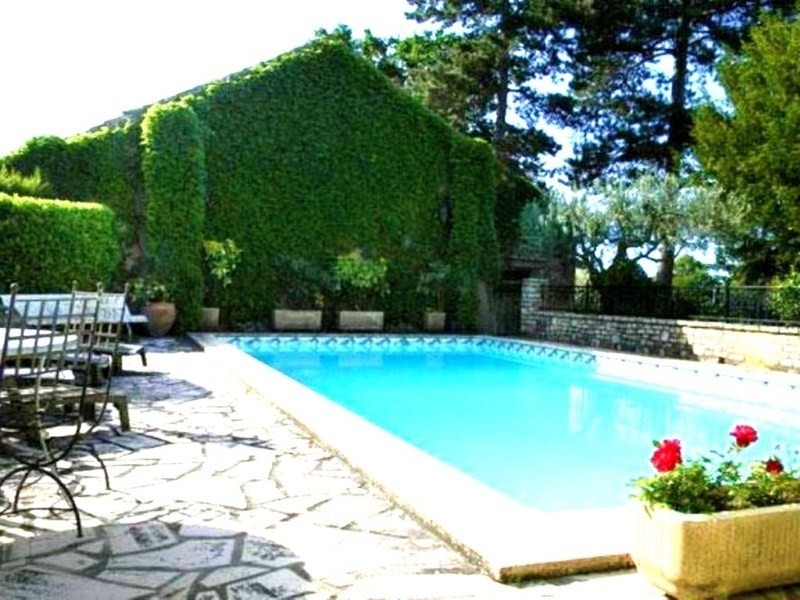 Deluxe sale house / villa Uzes 830000€ - Picture 2