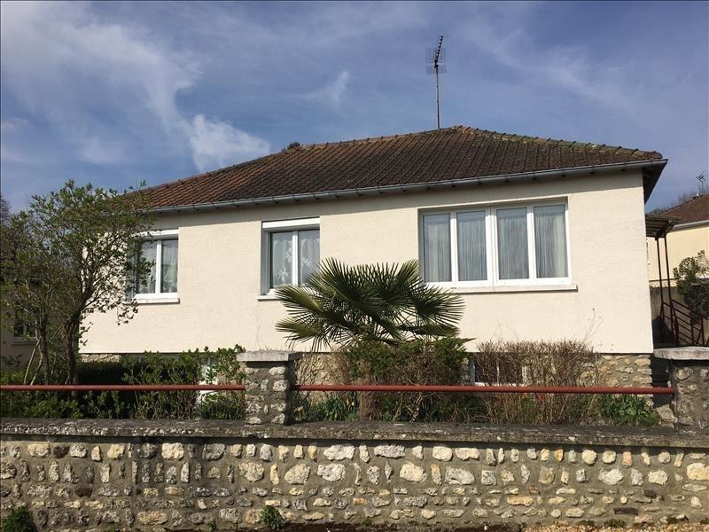 Location maison / villa Mortagne au perche 549€ CC - Photo 1