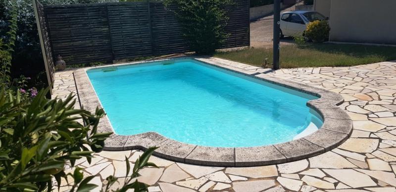Vente maison / villa Pietrosella 390000€ - Photo 6