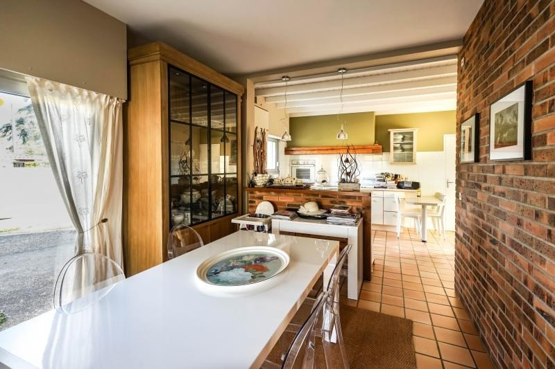 Vente maison / villa Bouaye 399500€ - Photo 4