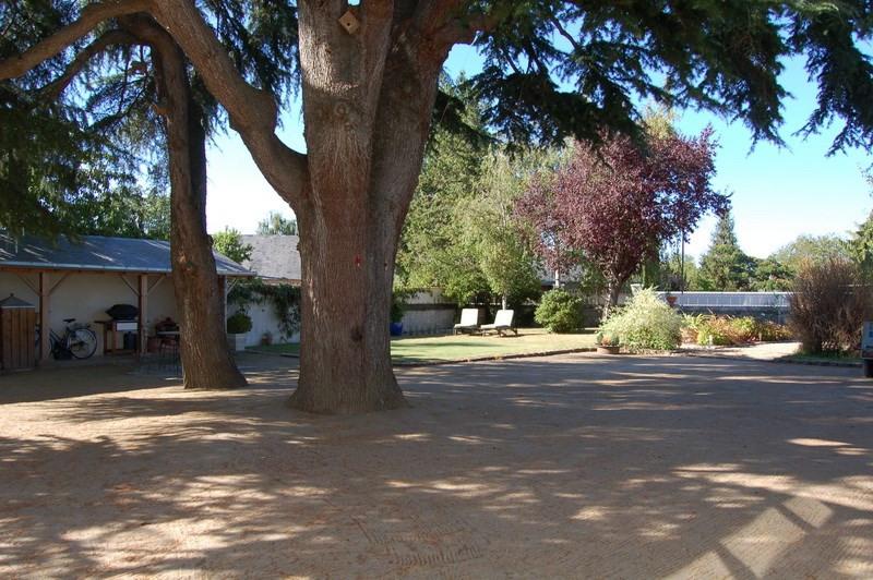 Vente de prestige maison / villa Angers est 25 mn 412000€ - Photo 3