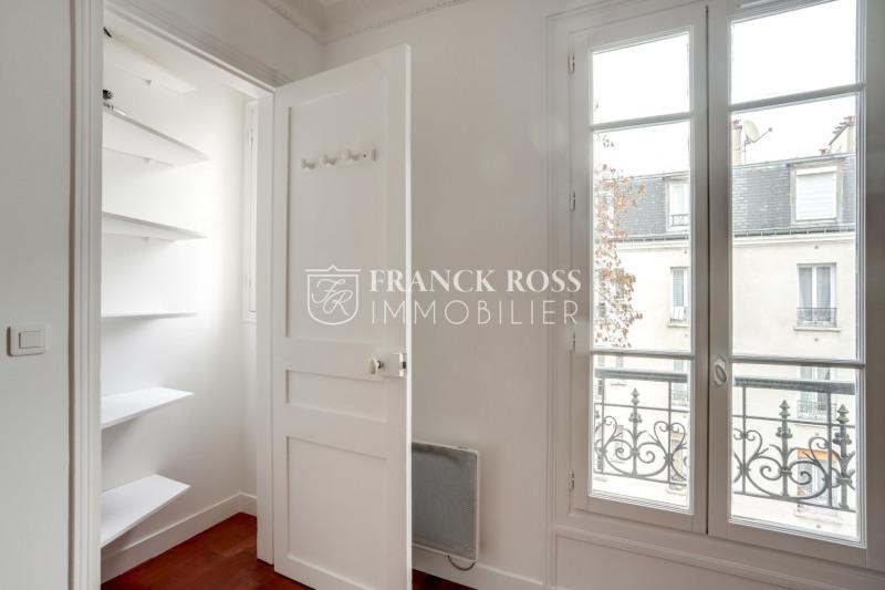 Sale apartment Puteaux 260000€ - Picture 8