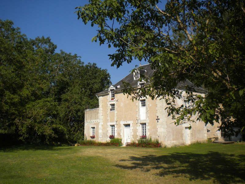 Vente maison / villa Vendome 202000€ - Photo 10