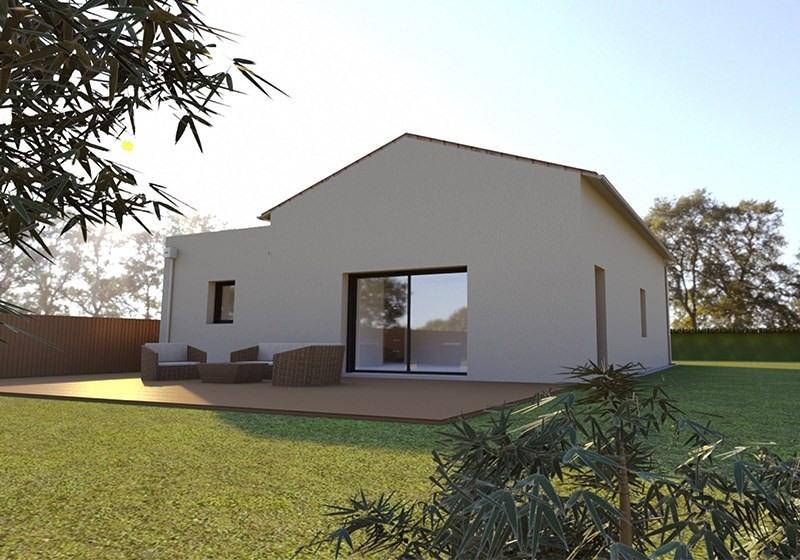 Maison  5 pièces + Terrain 1306 m² Cerizay par ALLIANCE CONSTRUCTION BRESSUIRE