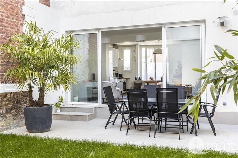 Vente maison / villa Asnieres sur seine 730000€ - Photo 1