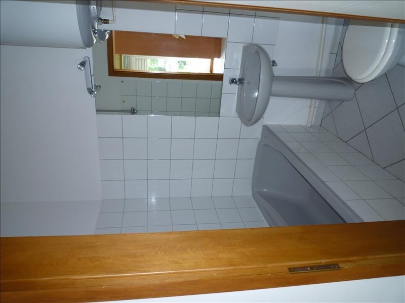 Location appartement Mulhouse 285€ CC - Photo 3