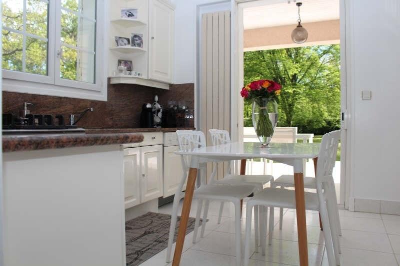 Deluxe sale house / villa Lamorlaye 745000€ - Picture 4