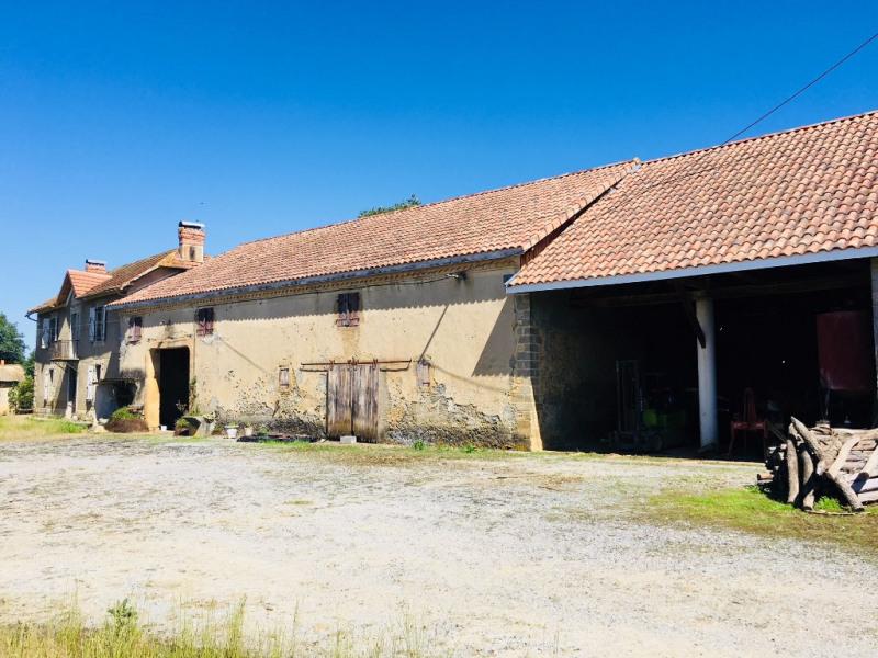 Vente maison / villa Viella 129000€ - Photo 3