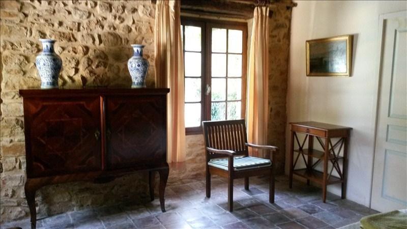 Vente de prestige maison / villa Goudargues 505000€ - Photo 5