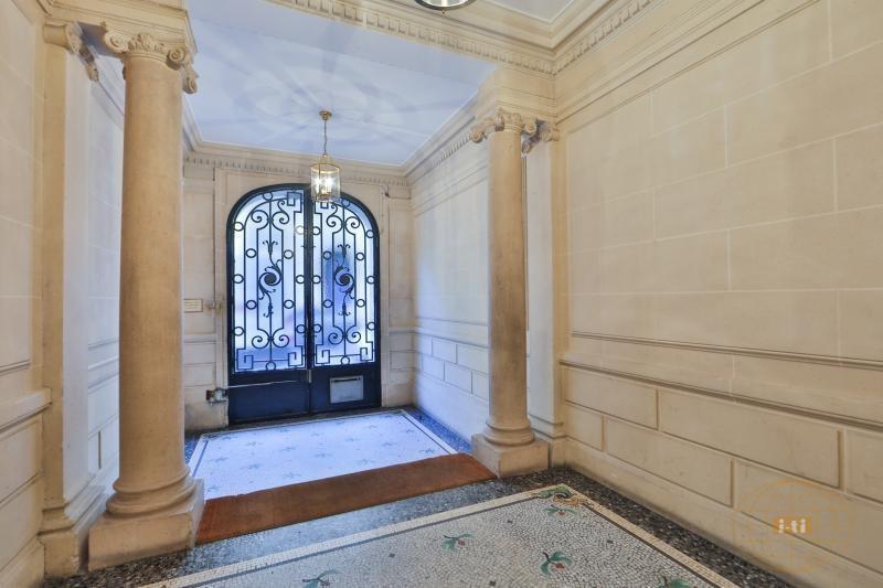 Vente de prestige appartement Paris 17ème 1550000€ - Photo 10