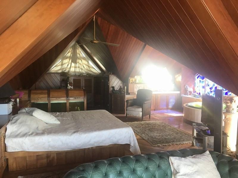 Vente de prestige appartement St gilles les bains 1060000€ - Photo 5