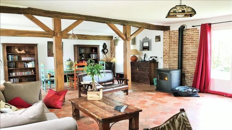 Vente maison / villa Gisors 168360€ - Photo 2