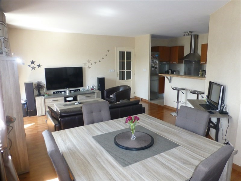 Vente appartement Claye souilly 279500€ - Photo 2