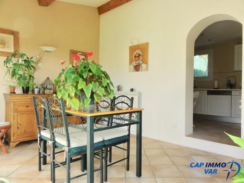 Sale house / villa Le beausset 480000€ - Picture 9