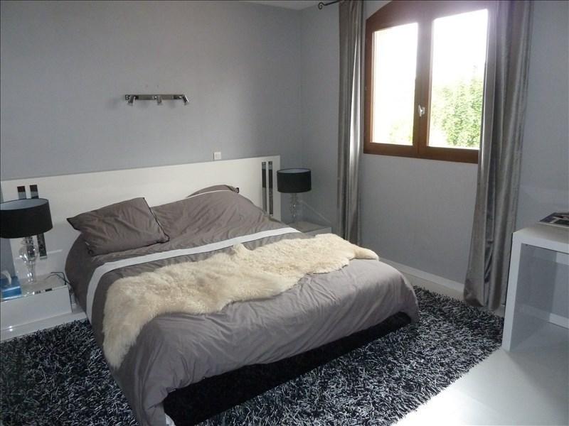 Sale house / villa La verpilliere 450000€ - Picture 6