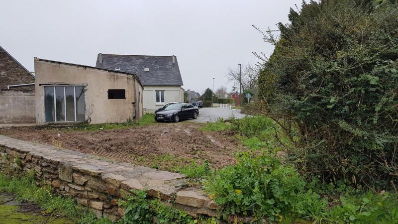 Sale house / villa La forêt-fouesnant 65250€ - Picture 2