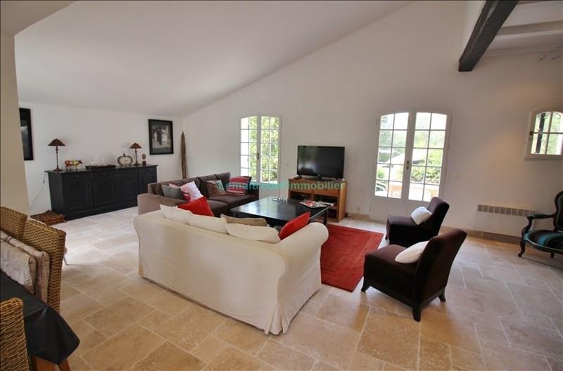 Vente de prestige maison / villa Peymeinade 620000€ - Photo 10