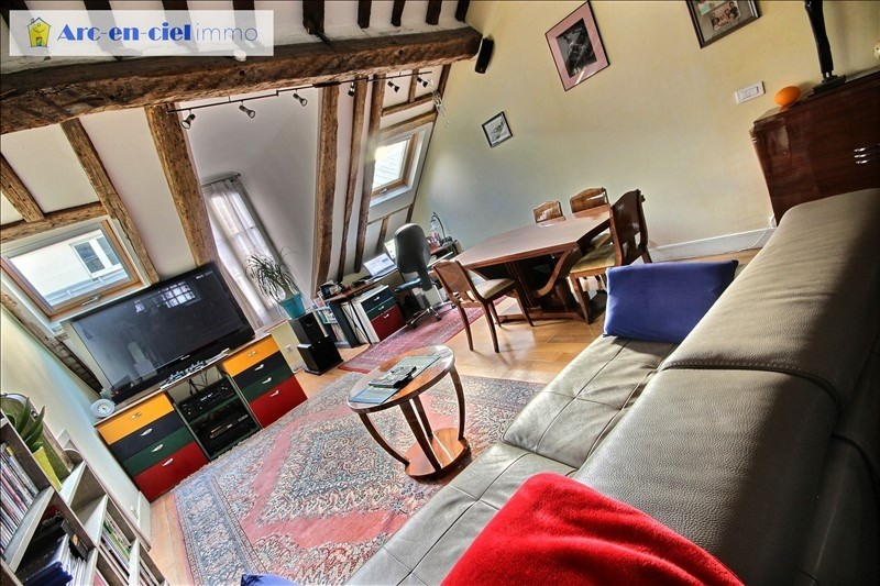 Vente appartement Paris 2ème 649 000€ - Photo 2