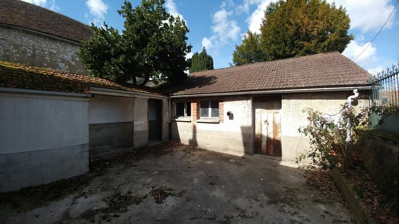 Vente maison / villa Pont sur yonne 81000€ - Photo 2