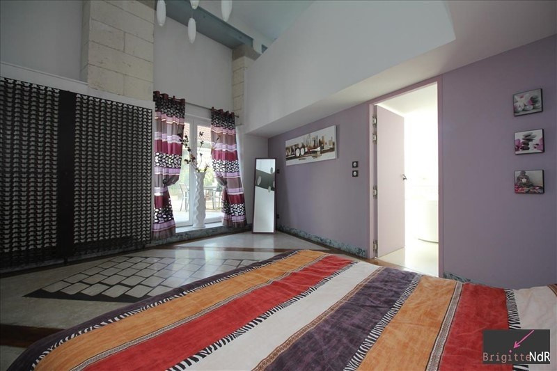 Deluxe sale apartment Limoges 420 000€ - Picture 6