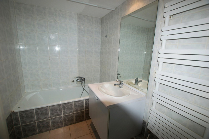 Rental apartment Strasbourg 600€ CC - Picture 7