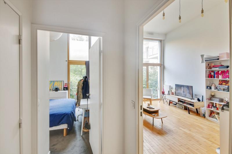 Sale apartment Boulogne-billancourt 428000€ - Picture 5