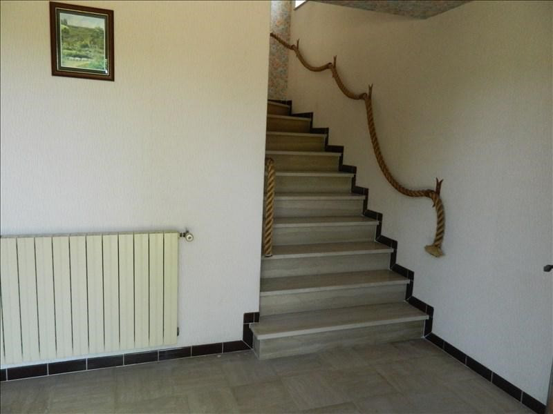 Vente maison / villa St alban les eaux 197 500€ - Photo 6