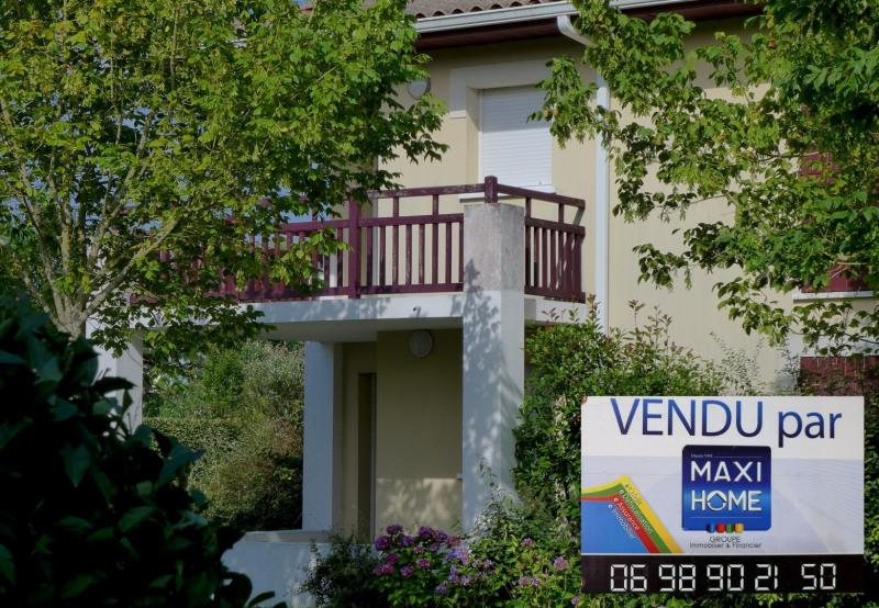 Vente appartement Saint-vincent-de-tyrosse 132000€ - Photo 1
