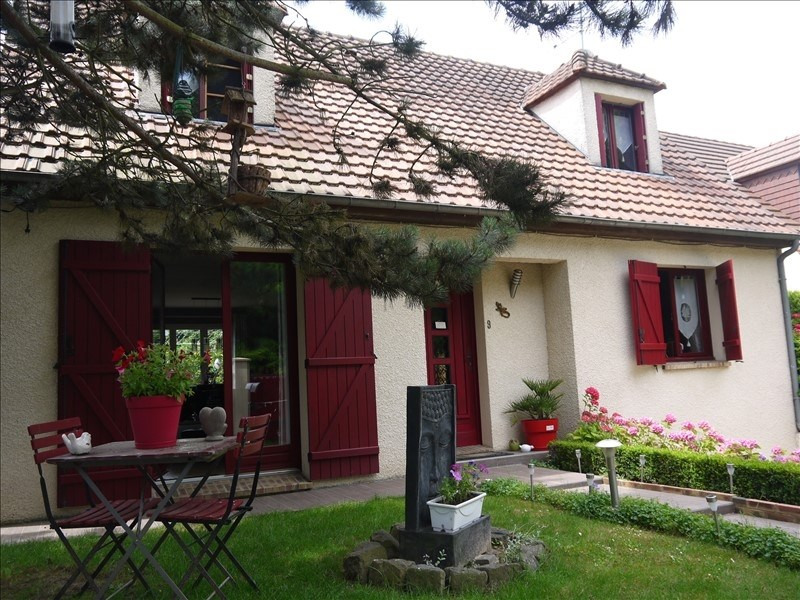 Sale house / villa Rosny sur seine 249000€ - Picture 1