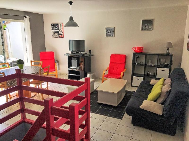 Vente maison / villa Vaux sur mer 249375€ - Photo 5