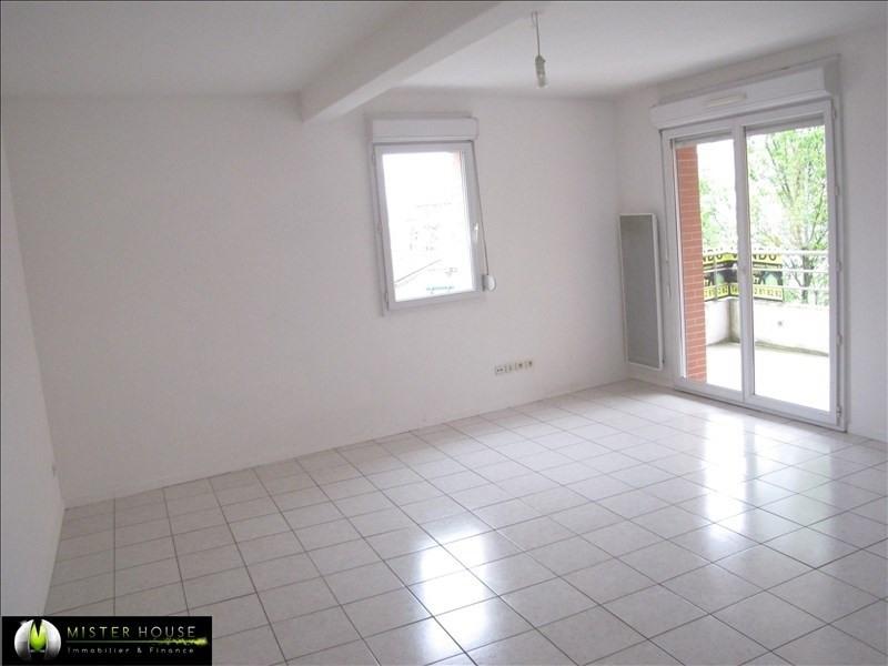 Verhuren  appartement Montauban 580€cc - Foto 4