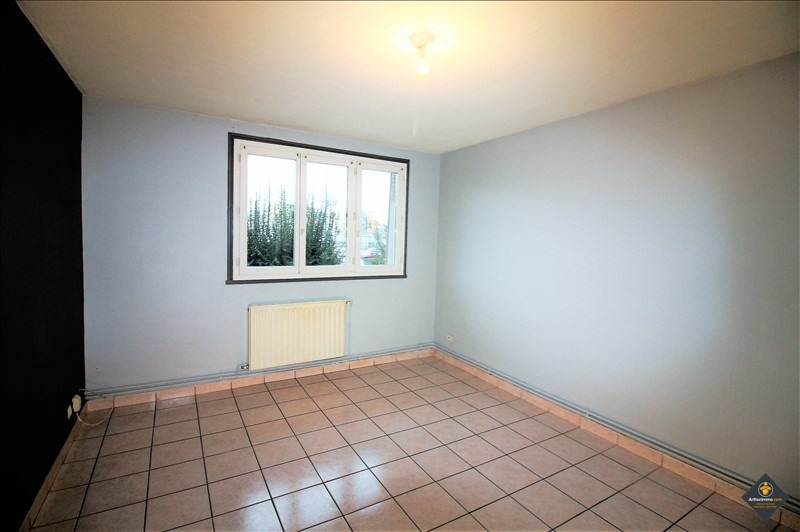 Sale apartment Vaulx en velin 80 000€ - Picture 1