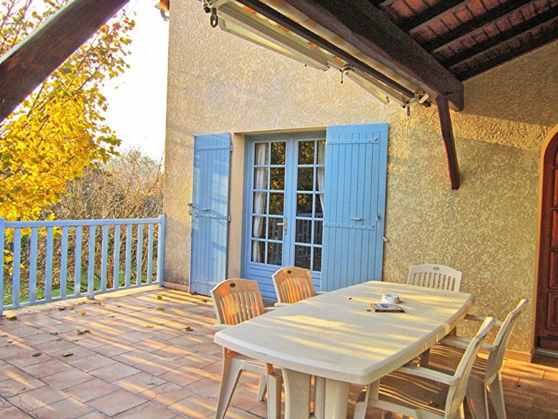 Sale house / villa Saint palais sur mer 294 000€ - Picture 2