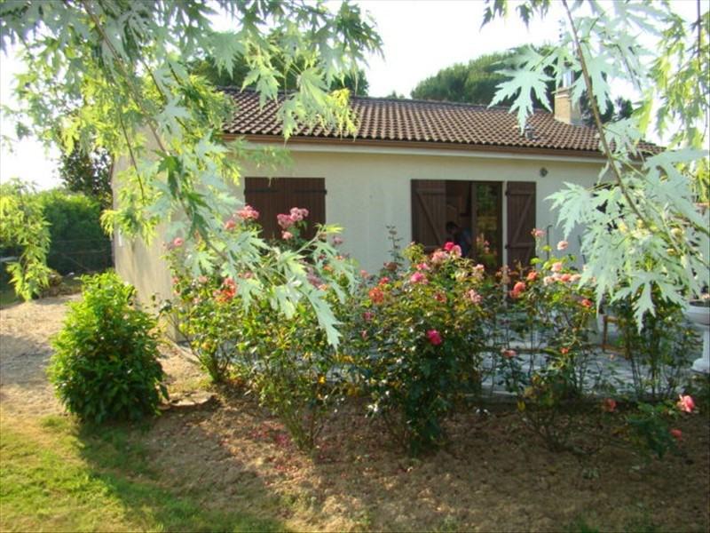 Vente maison / villa Montpon menesterol 116500€ - Photo 1