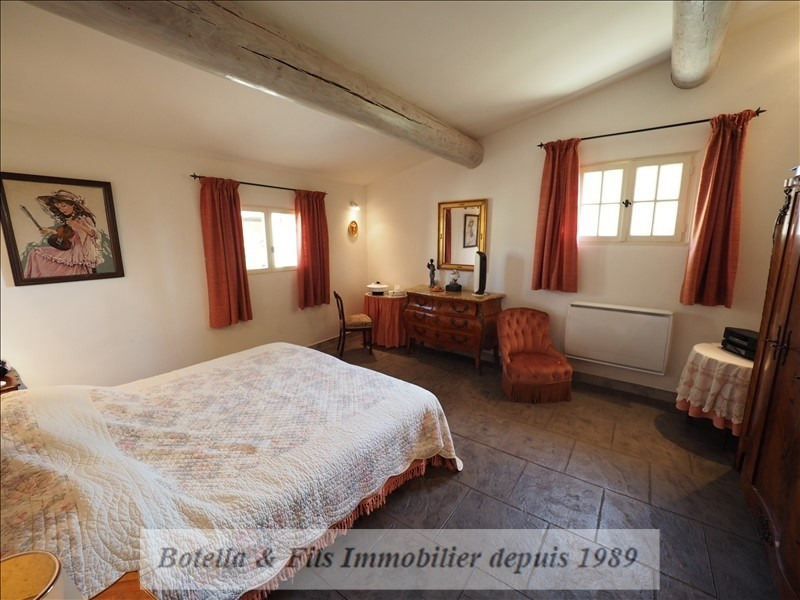 Deluxe sale house / villa Uzes 650 000€ - Picture 12