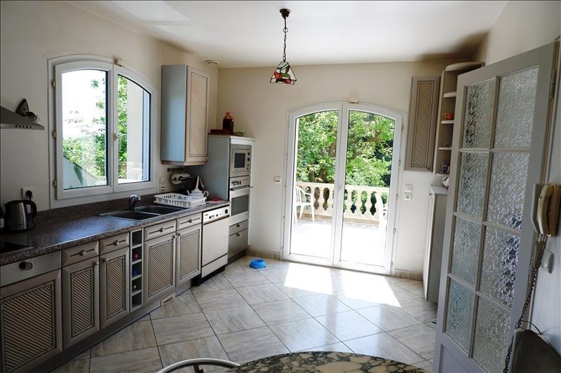 Deluxe sale house / villa Le mesnil le roi 1280000€ - Picture 6
