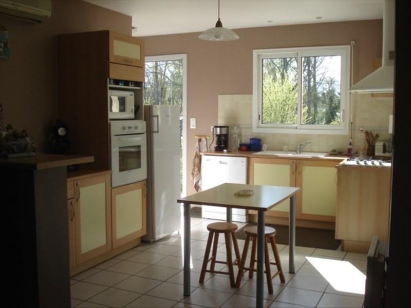 Vente maison / villa Castelnau de medoc 222600€ - Photo 6