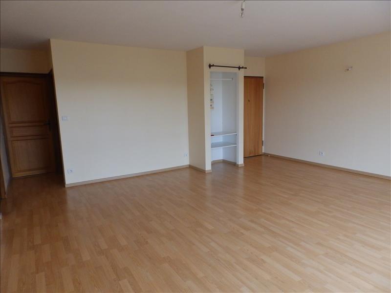 Alquiler  apartamento Yzeure 650€ CC - Fotografía 1